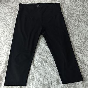 Women's Old Navy Capri length leggings